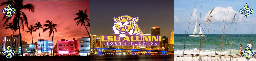 LSU South Florida Alumni Association